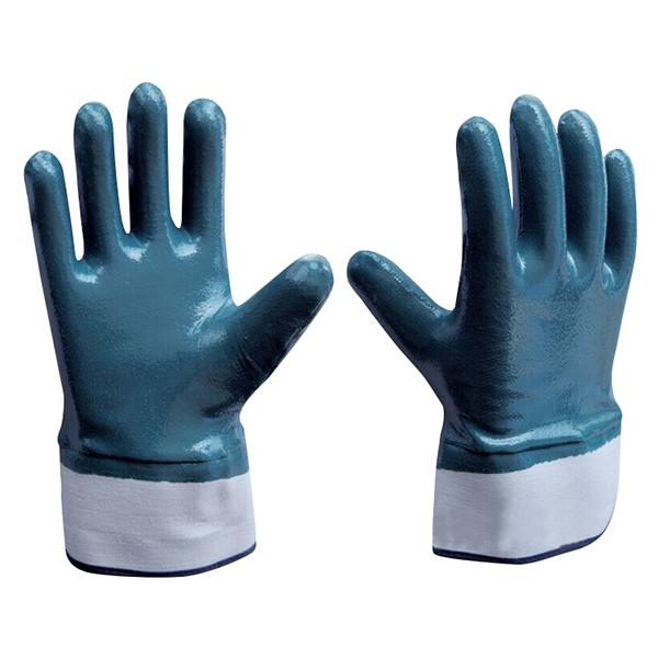 劳保手套定制预防手套褪色的方法